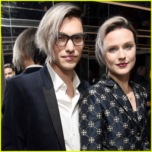 Evan Rachel Wood & Fiance Zach Villa Drop New Rebel & A Basketcase Song - Listen Now!