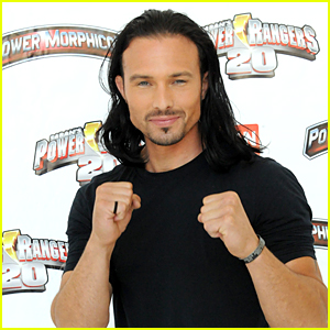 Ex-'Power Rangers' Star Sentenced to Six Years for Stabbing Roommate With Sword