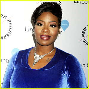 Fantasia Barrino Cancels Concert After Suffering Second Degree Burns