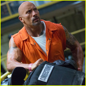 'Fate of the Furious' Trailer Promises an Action-Packed Film - Watch Now!