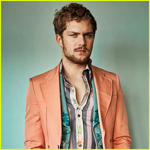 Finn Jones Talks Relating to 'Troubled Hero' Iron Fist & 'Mad, Mad Trip' on 'Game of Thrones'