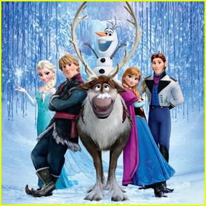 'Frozen's Original Ending Has Been Revealed!