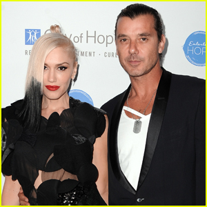 Gavin Rossdale Never Thought He'd Get A Divorce