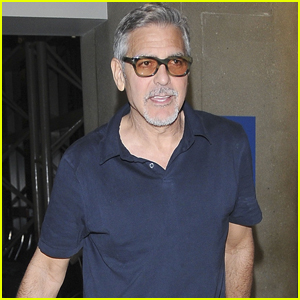 George Clooney Says He's Ready For Fatherhood After Playing a Pediatrician on 'ER' For So Long