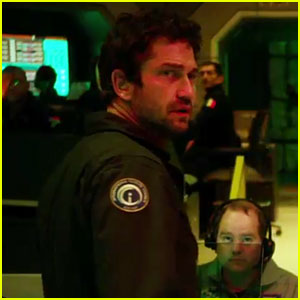 'Geostorm' Teaser Trailer Brings On So Many Natural Disasters - Watch Now