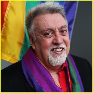 Gilbert Baker Dead - Creator of Iconic Rainbow Flag Dies at 65