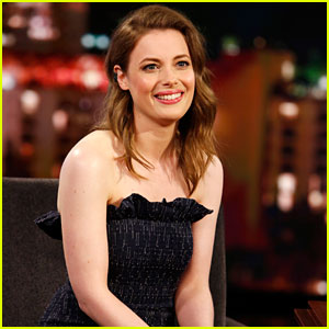 Gillian Jacobs' 'Love' Character Has Lots & Lots of Issues