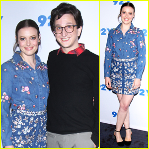 Gillian Jacobs & Paul Rust Debut Trailer For 'Love' Season Two - Watch Here!