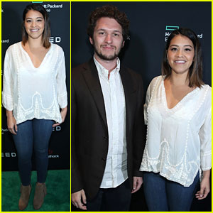 Gina Rodriguez Hosts 'Seed' Premiere at SXSW