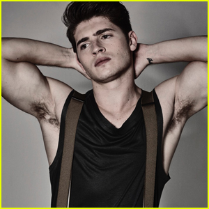 Gregg Sulkin: Marvel's 'Runaways' Gig Changed My Life