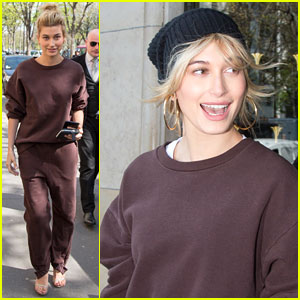 Hailey Baldwin Is Feeling Old for This Reason!