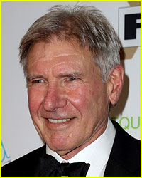 Harrison Ford Called Himself a 'Schmuck' After Taxiway Landing