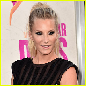'Dancing with the Stars' Contestant Heather Morris Once Danced with Beyonce!