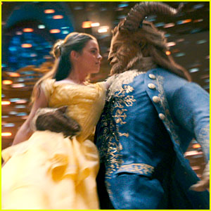 Here's How the 'Beauty & The Beast' Movie Sends a Nod to Broadway Version