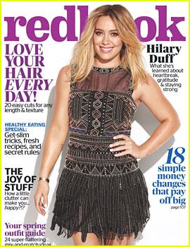 Hilary Duff on Being Divorced: 'It Sucks'