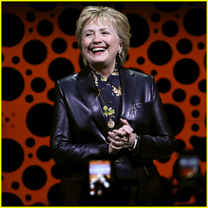 Hillary Clinton Takes Shots At President Trump's Administration At Professional Business Women Speech - Watch!