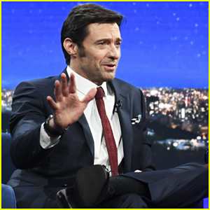 Hugh Jackman Is Ready To Get Fat Now That He's Done Playing 'Wolverine'!