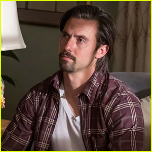 Milo Ventimiglia's Tearful 'This Is Us' Reveal Will Have You Crying Too!
