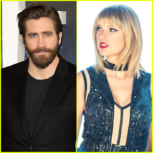 taylor swift and jake gyllenhaal relationship