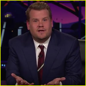 James Corden Honors Victims After London Terrorist Attack: 'Stay Safe Everybody, Please' (VIDEO)