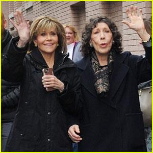 Will Jane Fonda & Lily Tomlin's 'Grace & Frankie' Be Renewed Again?