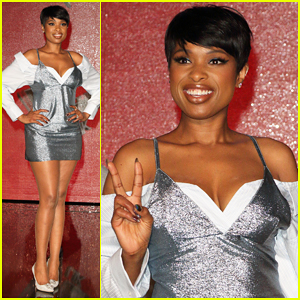 Jennifer Hudson Opens Up About Maintaining Her Weight Loss