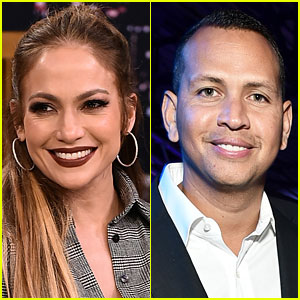 Jennifer Lopez Posts & Deletes Selfie with Alex Rodriguez