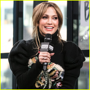 Jennifer Lopez's Son Max Wants Her to Wear Pants On Stage!