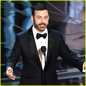 Jimmy Kimmel Reveals Final Oscars Joke He Was Supposed to Do After Best Picture