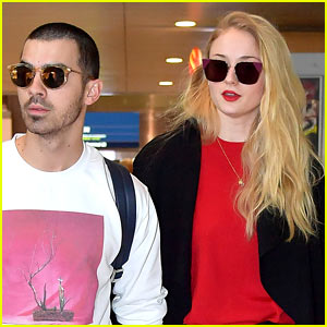 Joe Jonas Had 'A Lot of Pasta & A Lot of Beer' Before Launching 'Guess' Underwear Line!