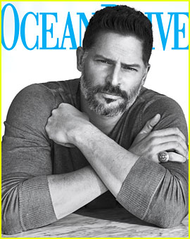 Joe Manganiello's Quote About Loving Sofia Vergara Will Make You Melt