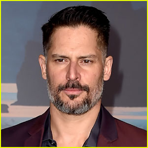 Is Joe Manganiello Still Playing Deathstroke in 'The Batman'?