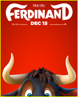 John Cena & Kate McKinnon's Animated Flick 'Ferdinand' Gets First Trailer - Watch!