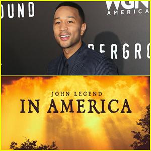 John Legend: 'In America' Download, Stream, & Lyrics - Listen Now!