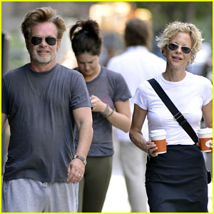 John Mellencamp Says Ex Meg Ryan 'Hates' Him 'To Death'