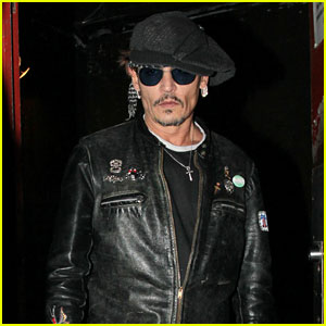 Johnny Depp's 'Pirates of the Caribbean 5' Gets Great Reviews at CinemaCon!