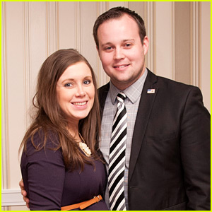 Josh & Anna Duggar Announce Pregnancy Two Years After Cheating Scandal