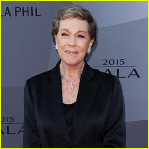 Julie Andrews Pens Open Letter Urging Trump Not to Cut Arts Funding: 'This is Mind-Boggling'
