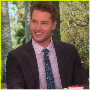 Justin Hartley Is Upset He Hasn't Bared It All On 'This Is Us'