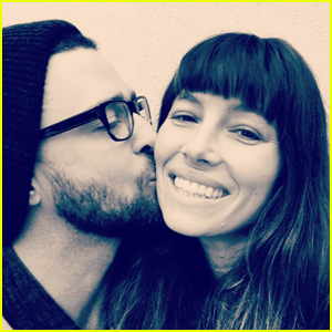 Justin Timberlake Throws Jessica Biel 'the Most Epic' Rollerskating Birthday Party 'Ever'
