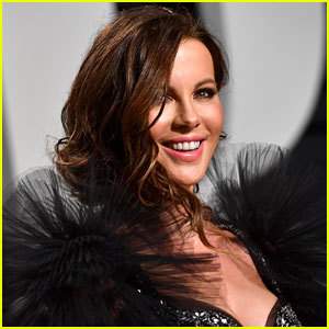 Kate Beckinsale has taken to Instagram to reveal something that you ...