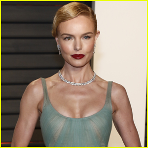 Kate Bosworth Joins the Cast of 'The Long Road Home' Miniseries