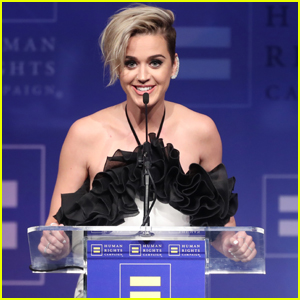Katy Perry Reveals She Did More Than Just 'Kiss a Girl' | Katy ...  Katy Perry