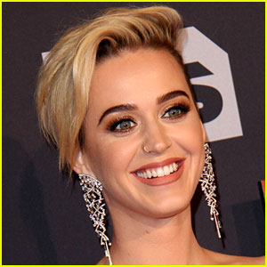 Katy Perry Says She Walked Red Carpet with Quinoa in Teeth