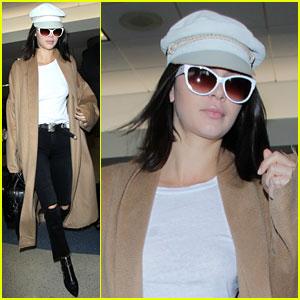 Kendall Jenner Breaks Down All Her Fashion Week Looks - Watch Now!