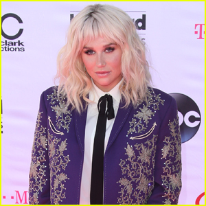 Kesha Opens Up About Eating Disorder: 'I Almost Died'