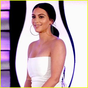 Kim Kardashian Reveals Who Filmed the Paris Robbery Episode