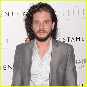 Kit Harington Talks 'Game of Thrones' Season 7, Says New Season is 'Much Grander' Than in the Past