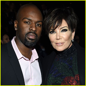 Kris Jenner & Corey Gamble Still Together, Split Rumors Untrue