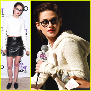 Kristen Stewart Thinks The Digital Age Has Affected The Way People Deal With Mourning